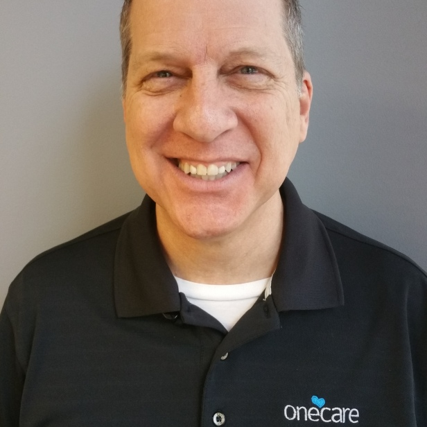 Gary Austin, CEO